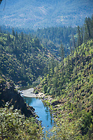 Illinois River, Oregon.