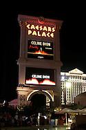 "US-LAS VEGAS: Hotel/casino Caesars Palace on Las Vegas Boulevard (""The Strip"")..PHOTO GERRIT DE HEUS"