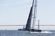 AC45 Turbo training San Fran