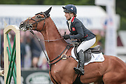 PAMERO 4 ridden by Laura Collett at Bramham International Horse Trials 2016 at  at Bramham Park, Bramham, United Kingdom on 12 June 2016. Photo by Mark P Doherty.