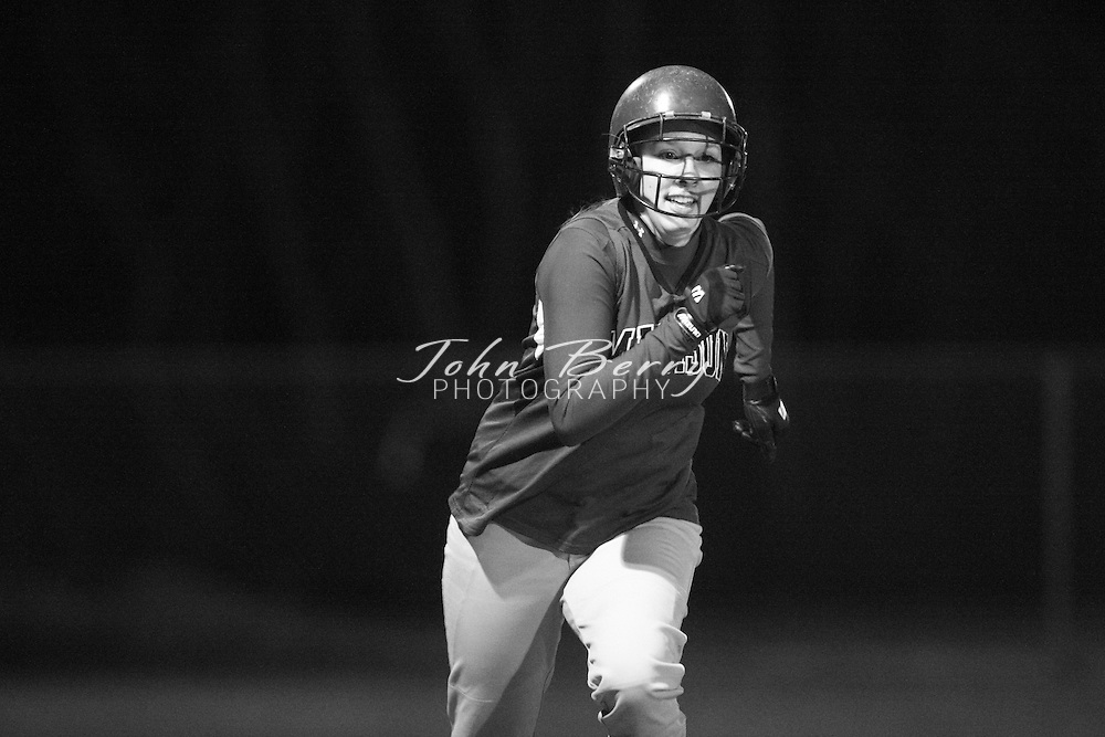 MCHS Varsity Softball.vs William Monroe.3/25/2008..