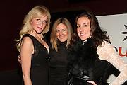 Belinda, Daniella, and guest