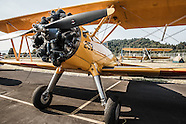 2014 Stearman Fly In