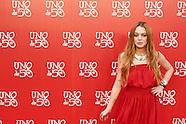 060916 Lindsay Lohan attends 'Uno de 50' 20th anniversary