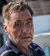 Faces in Volos