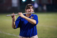 Sunnyvale Raiders Marching Band 2013