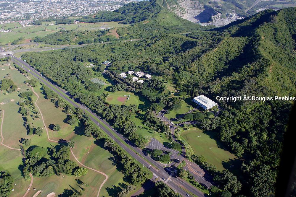 Hawaii Pacific University, Oahu, Hawaii