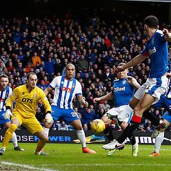 Rangers v Kilmarnock   Scottish Cup   6 February 2016