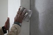 Jundiai_SP, Brasil...Minha Casa, Minha Vida. Conjunto Spazio em Jundiai, Sao Paulo...Minha Casa, Minha Vida (My House, My Life). Spazio building in Jundiai, Sao Paulo...Foto: MARCUS DESIMONI / NITRO....