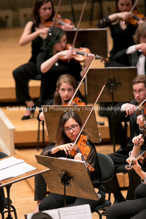 5/24/17 7:49:08 PM<br /> <br /> DePaul University School of Music<br /> DePaul Symphony Orchestra's Spring Concert at Orchestra Hall<br /> <br /> Cliff Colnot, Conductor<br /> <br /> Claude Debussy (1862-1918)<br /> Prelude to the Afternoon of a Faun<br /> <br /> Pyotr Ilyich Tchaikovsky (1840-1893)<br /> Symphony No. 5 in E Minor, Op. 64<br /> <br /> &copy; Todd Rosenberg Photography 2017