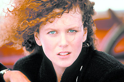 RELEASE DATE: April 07, 1989. MOVIE TITLE: Dead Calm. STUDIO: Kennedy Miller Productions. PLOT: An Australian couple take a sailing trip in the Pacific to forget about a terrible accident. While on the open sea, in dead calm, they come across a ship with one survivor who is not at all what he seems. PICTURED: NICOLE KIDMAN as Rae Ingram. (Credit Image: © Entertainment Pictures/Entertainment Pictures/ZUMAPRESS.com)