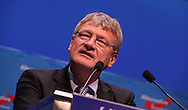 Joint leader Jörg Meuthen during the fifth Alternative for Germany  (AfD) party convention at the Messe Stuttgart, Stuttgart, Germany.<br /> Picture by EXPA Pictures/Focus Images Ltd 07814482222<br /> 30/04/2016<br /> <br /> ***UK & IRELAND ONLY***<br /> <br /> EXPA-EIB-160430-0065.jpg
