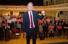 Scottish Labour leadership | Glasgow | 18 November 2017