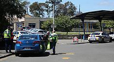 Rotorua-Western Heights High School in lockdown