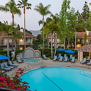 Westlake Village Inn Photo by Victor Elias Photography.