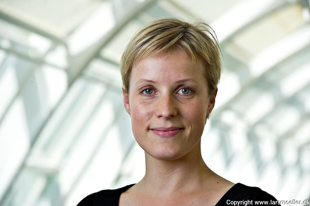 Novo Nordisk, Presse afdeling: Tania Sabroe<br /> Foto: Lars M&oslash;ller<br /> Novo Nordic, Press Department:  Tania Sabroe<br /> Photo: Lars Moeller