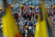 National Day Belgium