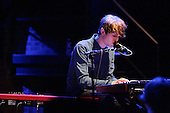 JAMES BLAKE @ MUSIC HALL OF WILLIAMSBURG, 2011