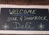 Star & Shamrock