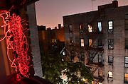 Bronxite's Lights