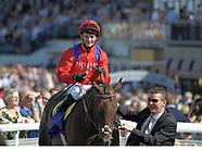 Beverley Bullet Raceday 010918