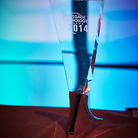 2014 Mortgage Technology Award