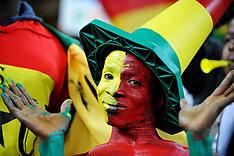 Ghana v Germany