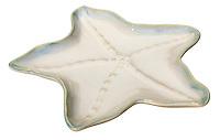 starfish serving plate