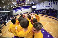 MBKB: University of St. Thomas (Minnesota) vs. Concordia College, Moorhead (11-29-17)