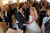 Alex & Stacey's Wedding Day