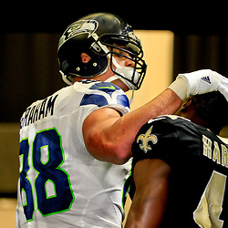 10-30-2016 Seattle Seahawks at New Orleans Saints