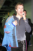 Grammy Awards Backstage 02/08/2009
