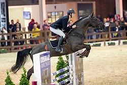 Hanlon Roy, BEL, Impress-K van't Kattenheye Z<br /> Pavo Hengstencompetitie<br /> Azelhof Lier 2020<br /> © Hippo Foto - Dirk Caremans