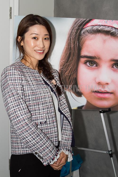 Jennifer Hyewon Yoon, UNICEF