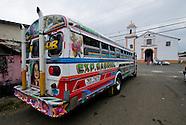 Portobelo, Isla grande