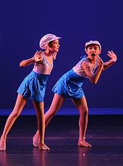 Studio 34 Dance Breaking Through 14 Musical Theater 1