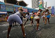 Carnaval de Panama