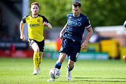Ollie Clarke of Bristol Rovers - Mandatory by-line: Robbie Stephenson/JMP - 31/08/2019 - FOOTBALL - Pirelli Stadium - Burton upon Trent, England - Burton Albion v Bristol Rovers - Sky Bet League One