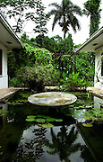 Fleming House Garden  - Goldeneye Jamaica