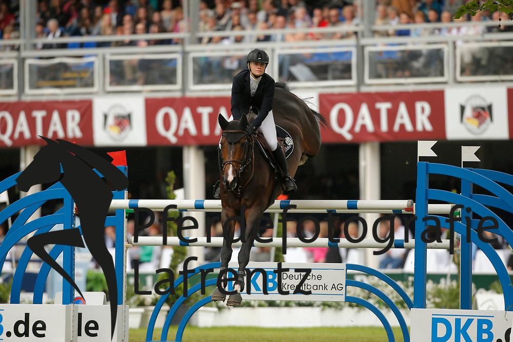 Sellon, Paris, Adare<br /> Wiesbaden - Pfingstturnier 2015<br /> Grosser Preis von Wiesbaden Riders Tour Etappe<br /> © www.sportfotos-lafrentz.de/Stefan Lafrentz