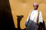 Camel Race & Beauty Contest
