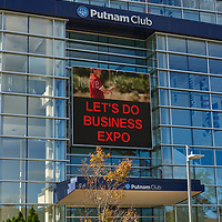 2018 Let's Do Business Expo at Gillette Stadium