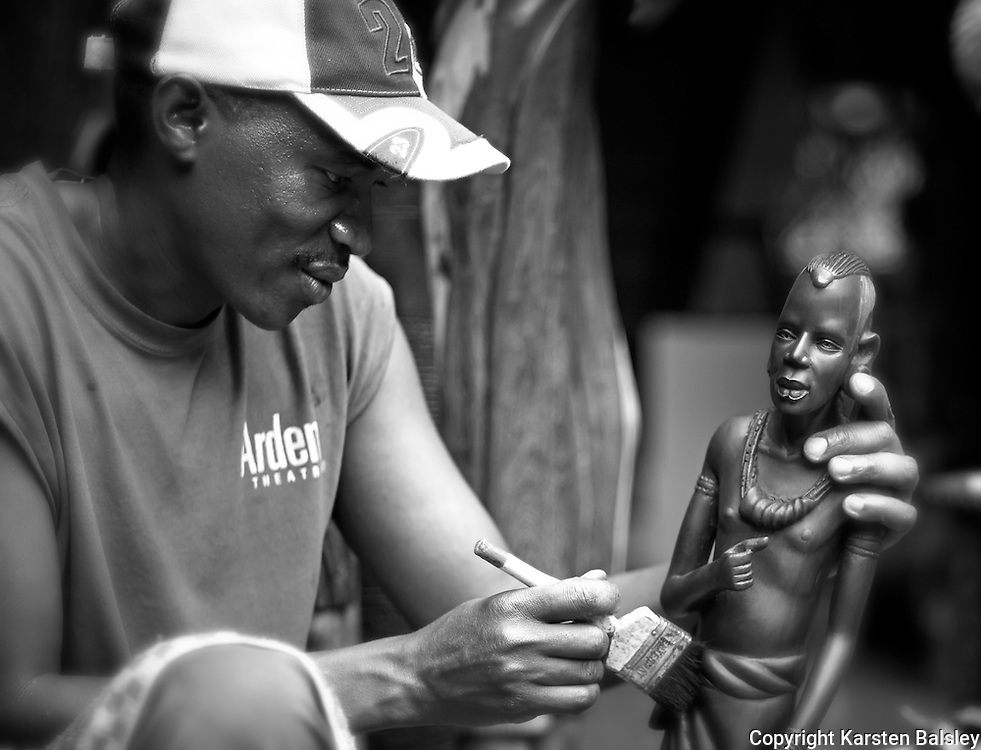 &ldquo;Artist Pride&rdquo;                                                     Tanzania<br />