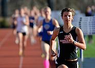 VMI Track & Field - 2013