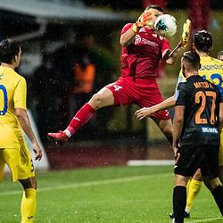 20200711: SLO, Football - Prva liga Telekom Slovenije 2019/20, NK Domzale vs NK Bravo
