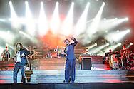 Seeed auf dem  Hurricane Festival 2014 am Eichenring Scheessel am 22.June 2014. Foto: Rüdiger Knuth