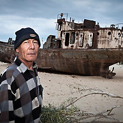 MOYNAQ: THE ARAL SEA DISASTER