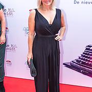 NLD/Amsterdam/20170924 - Première Was Getekend, Annie M.G. Schmidt,  Lone van Roosendaal