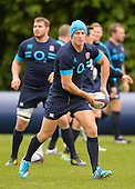 20131114 England Training, Pennyhill Park, Bagshot, UK