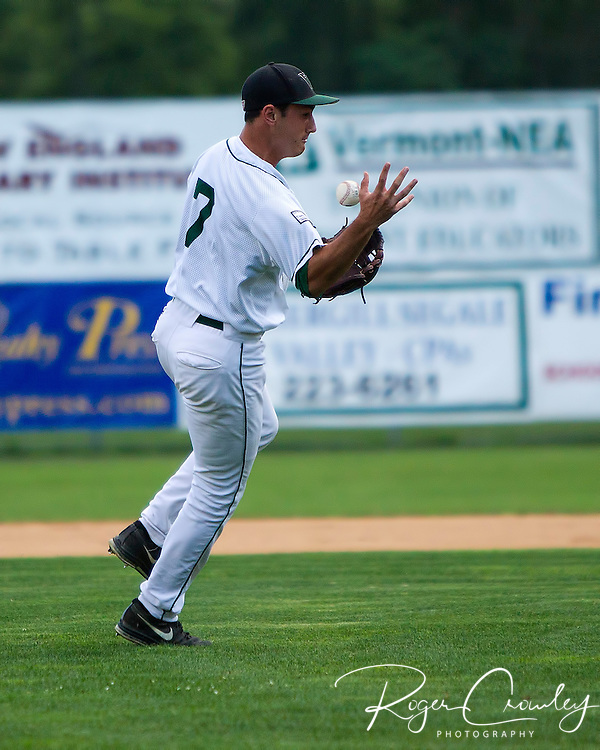 The Vermont Mountaineers lost to Danbury Westerners 10-9.